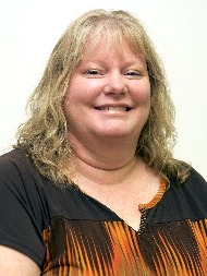 Image of Amyjo Schamens, Orange Grove's Director of Children's Services
