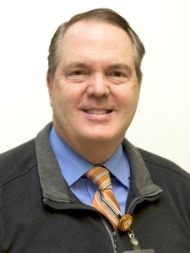 Image of Danny Johnson, Orange Grove's Deputy Director