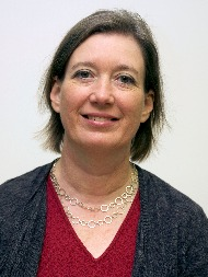 Image of Gina Selby, Orange Grove's Assistant Director of Adult Services (Community Based)